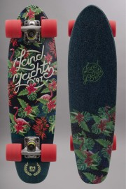 Landyachtz-Mini Dinghy Floral-2016