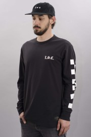 Tee-shirt manches longues homme Levi s skateboarding-Skate Graphic Ls Tee-SUMMER17