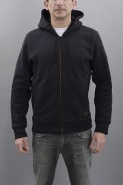 Sweat-shirt zip capuche homme Levis skateboarding-Skate Full Zip Hoodie-SPRING17