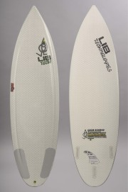 Planche de surf Libtech-Bowl 6.0 Ailerons Inclus-SS14
