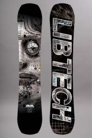Planche de snowboard homme Libtech-Box Knife C3-FW17/18