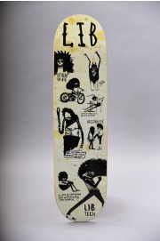 Plateau de skateboard Libtech-Haggard/proud Pill 8.0-2018