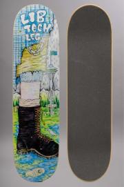 Plateau de skateboard Libtech-Leg Seattle-INTP