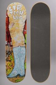 Plateau de skateboard Libtech-Leg Texas-INTP