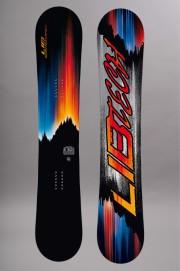 Planche de snowboard homme Libtech-Lib-tech Attack Banana Hp C2-FW16/17