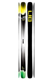 Skis Libtech-Lib-tech Backwards-FW16/17