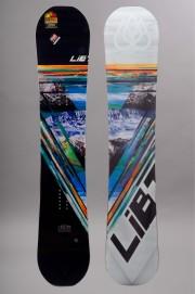 Planche de snowboard homme Libtech-Lib-tech T-rice Hp C2x-FW16/17