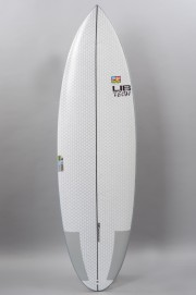 Planche de surf Libtech-Nude Bowl 5.09-SS17