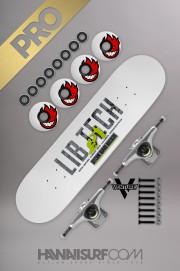 Libtech-Pack Pro