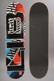 Plateau de skateboard Libtech-Parillo Logo-INTP