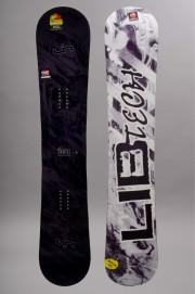 Planche de snowboard homme Libtech-Skate Banana Stealth-FW16/17