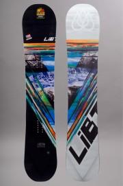 Planche de snowboard homme Libtech-T Rice Hp C2x-FW16/17