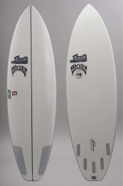 Planche de surf Libtech-X Lost Short Round-SS16