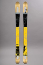 Skis Line-Supernatural 100-FW16/17