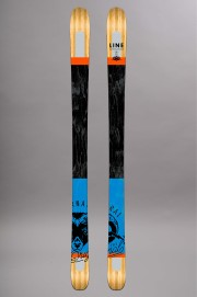 Skis Line-Supernatural 86-FW16/17