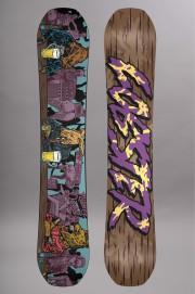 Planche de snowboard homme Lobster-Freestylebaord-FW15/16