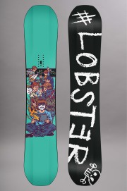 Planche de snowboard homme Lobster-Parkbaord-FW15/16