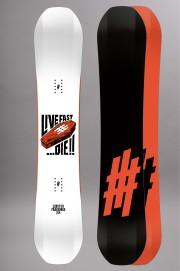 Planche de snowboard homme Lobster-Parkboard-FW17/18
