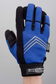 Long island-Curly Glove Blue-INTP
