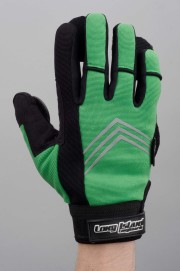 Long island-Curly Glove Green-INTP