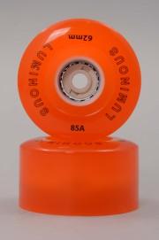 Luminous-Orange 62mm-85a-2017