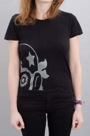 Lutece destroyeuses-T-shirt Femme-2017