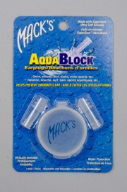Mack s-Aquablock 1 Pair-INTP