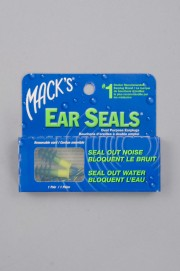 Mack s-Ear Plug Sealout Water And Noise-INTP