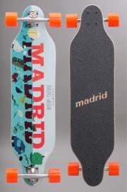 Madrid-Disaster Relief Weezer-INTP