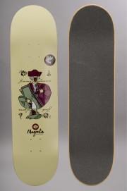 Plateau de skateboard Magenta-Cards Zach Lyons & Jimmy Lannon Big-INTP