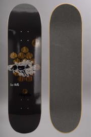 Plateau de skateboard Magenta-Leo Valls-INTP