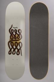 Plateau de skateboard Magenta-Snake 2 Medium-INTP