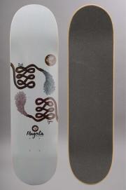 Plateau de skateboard Magenta-Zach Lyons-INTP