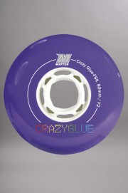 Matter-Crazy Glue Fsk-INTP
