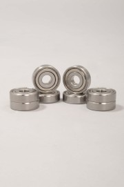 Mbs-Bearings Skate  Vendu Par 8 En Metal-SS14