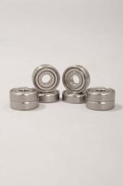Mbs-Bearings Skate  Vendu Par 8 En Metal-SS14