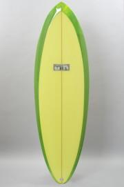 Planche de surf Mccallum-Egg 5.8-2018