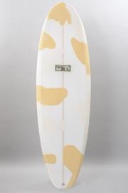 Planche de surf Mccallum-Round Egg 6.0-2018