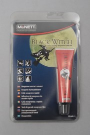 Mcnett-Black Witch-SS17