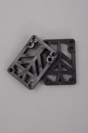 Mini logo-Pads 0.25 (6.35mm) Hard-2017