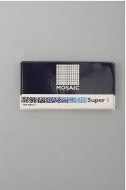 Mosaic-Super 1 Abec 7 608rs  Black-2017