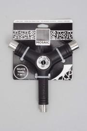 Mosaic-Y Tool Black-INTP