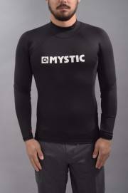 Mystic-Star Rash Vest L/s-SS15