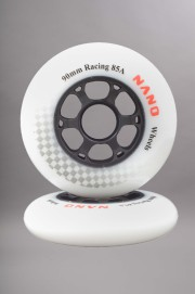 Nano-Racing 90mm-85a Vendu Par 4-INTP