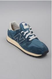 Chaussures de skate New balance-520-FW17/18