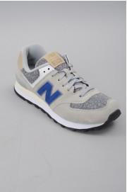 Chaussures de skate New balance-574 C-FW17/18