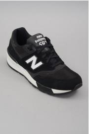 Chaussures de skate New balance-Ml597-FW17/18