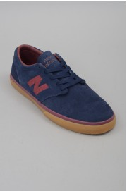 Chaussures de skate New balance numeric-Nm345d Ob Pigment-FW17/18