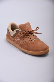 Chaussures de skate New balance numeric-Nm533-SPRING18