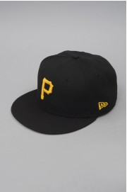 New era-Acperf Pittsburg Pirates-FW17/18